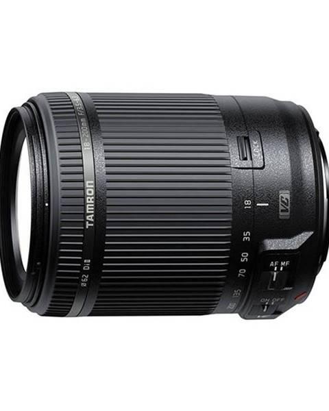Tamron Objektív Tamron AF 18-200 mm F/3.5-6.3 Di II VC Nikon čierny