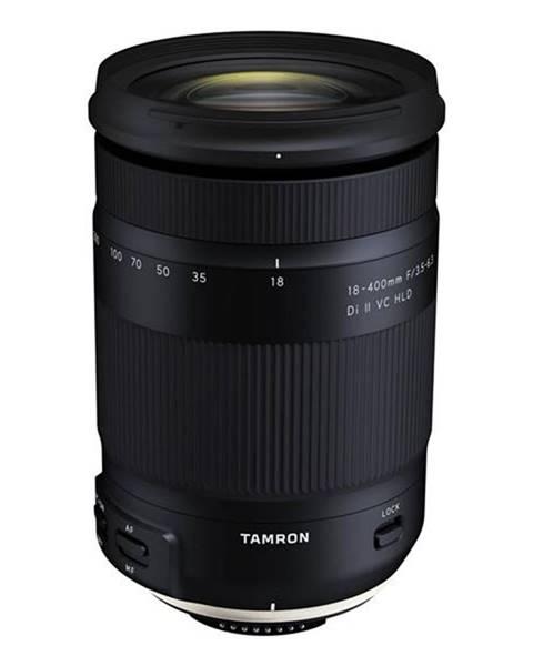 Tamron Objektív Tamron AF 18-400 mm F/3.5-6.3 Di II VC HLD pre Nikon