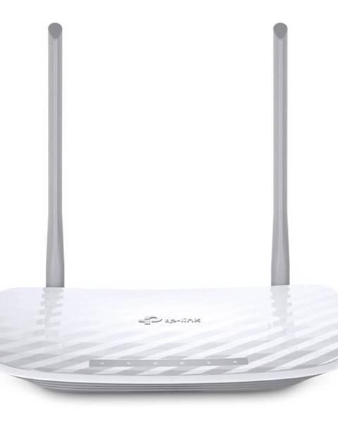TP-Link Router TP-Link Archer C50 V3 biely