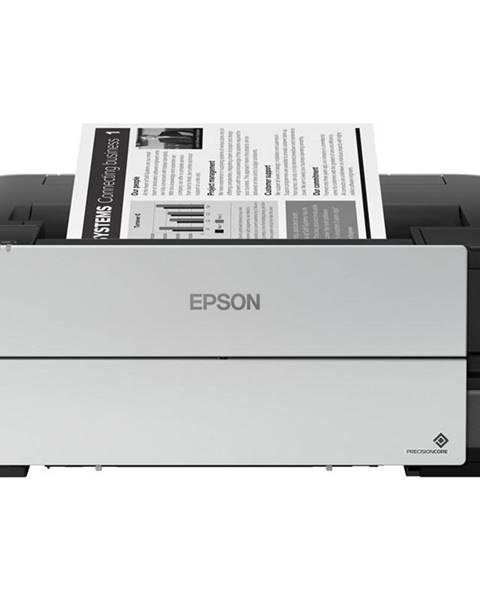 Epson Tlačiareň atramentová Epson EcoTank M1180