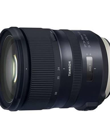 Objektív Tamron SP 24-70 mm F/2.8 Di VC USD G2 pre Canon čierny
