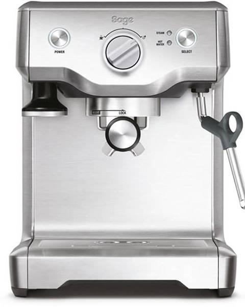 SAGE Espresso Sage BES810 strieborn