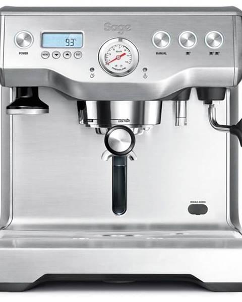 SAGE Espresso Sage BES920 strieborn