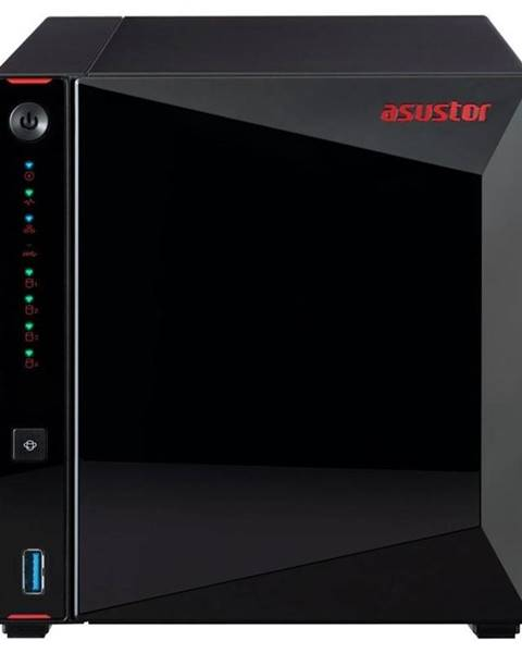 Asustor Sieťové úložište Asustor Nimbustor 4 AS5304T