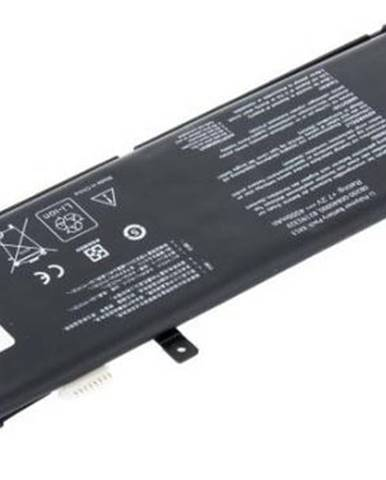 Batéria Avacom pro Asus X553/F553 Li-Pol 7,2V 4000mAh
