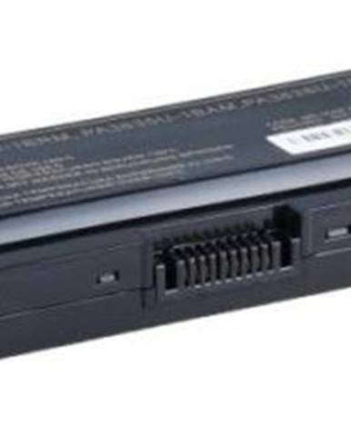 Batéria Avacom pro Toshiba Satellite U400/M300/Portege M800 Li-ion
