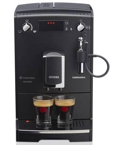 Espresso Nivona Nicr 520 čierne
