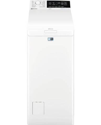 Práčka Electrolux PerfectCare 600 Ew6t3262c biela