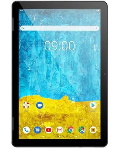 Tablet  Umax VisionBook 10A LTE sivý