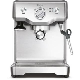 Espresso Sage BES810 strieborn