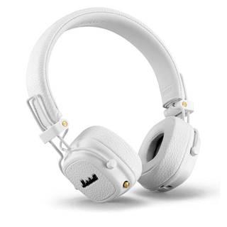 Slúchadlá Marshall Major III Bluetooth biela