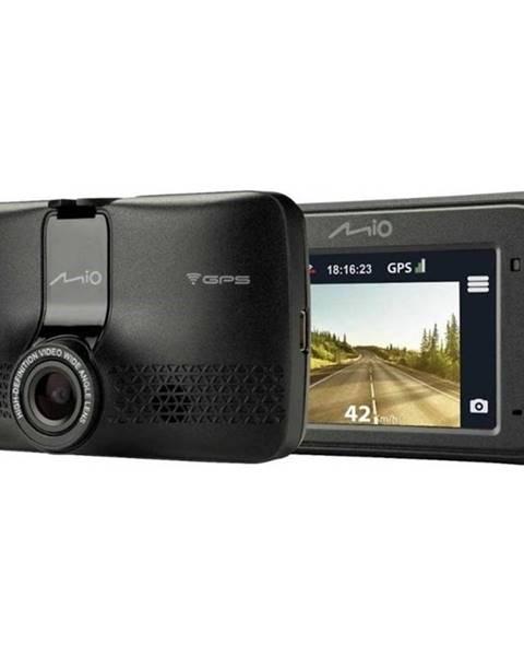 Mio Autokamera Mio MiVue 733 Wi-Fi čierna