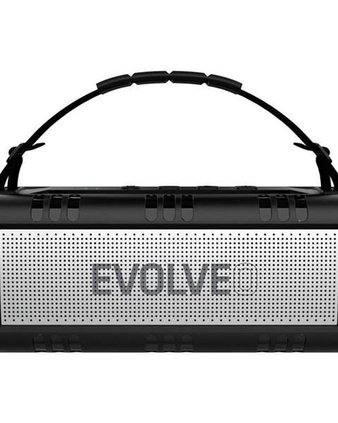 Evolveo Prenosný reproduktor Evolveo Armor Power 6A čierny/strieborn