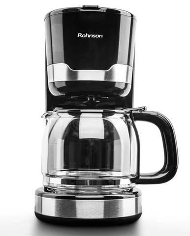 Kávovar Rohnson R-929 čierny