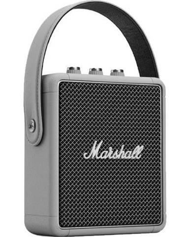Prenosný reproduktor Marshall Stockwell II siv