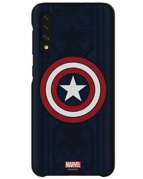 Samsung Kryt na mobil Samsung Smart Cover Captain America na Galaxy A50