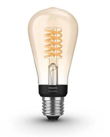 Inteligentná žiarovka Philips Hue Bluetooth 7W, E27, White