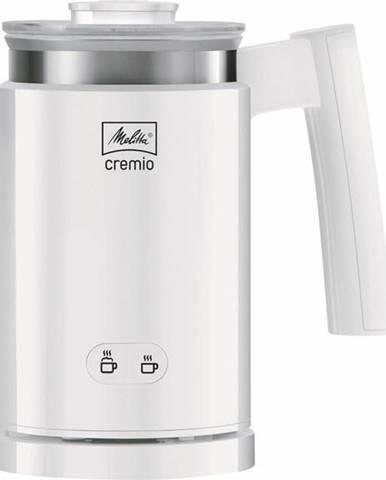 Napeňovač mlieka Melitta Cremio biely