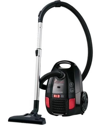 Podlahový vysávač Sencor SVC 6001BK-EUE3 čierny