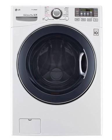 Práčka LG F171k2cs2w biela