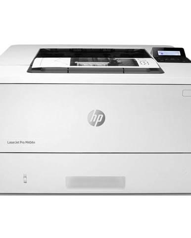 Tlačiareň laserová HP LaserJet Pro M404nc