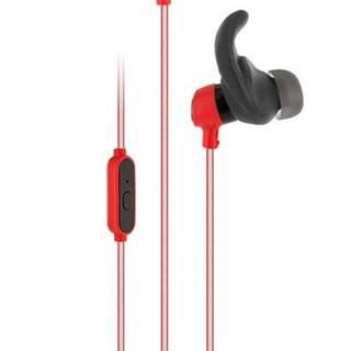 Slúchadlá JBL Reflect Mini červená