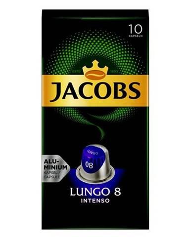 Kapsule pre espressa Jacobs NCC Lungo Intenso
