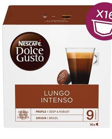 NescafÉ Dolce Gusto® Lungo Intenso kávové kapsule 16 ks