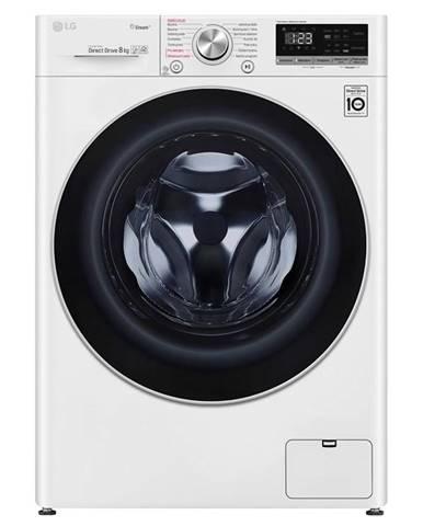 Práčka LG F4wn508s1 biela