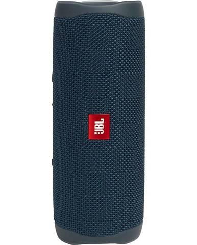 Prenosný reproduktor JBL Flip 5 modr