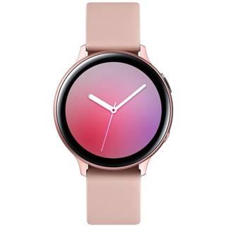Inteligentné hodinky Samsung Galaxy Watch Active2 44mm SK ružové