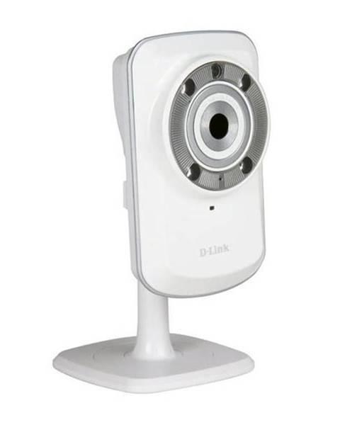 D-Link IP kamera D-Link DCS-932L biela