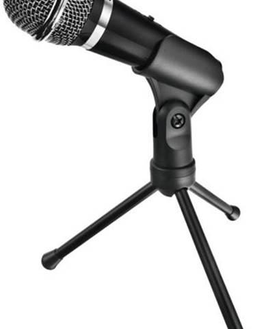 Mikrofón Trust Starzz All-round čierny