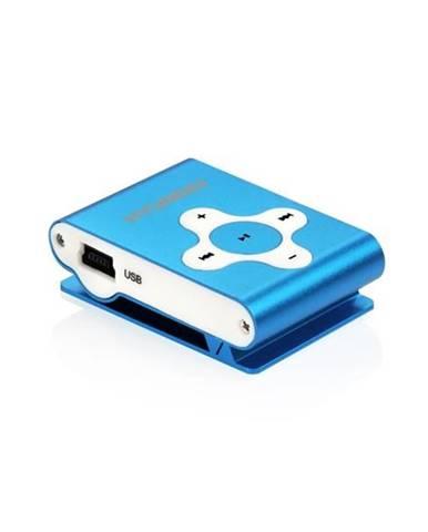 MP3 prehrávač Hyundai Mp212bu modr