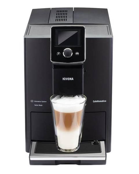 Nivona Espresso Nivona CafeRomatica 820 čierne
