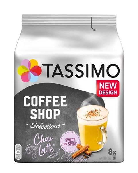 Tassimo Kapsule pre espressa Tassimo Chai Latte 188g