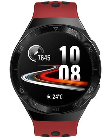Inteligentné hodinky Huawei Watch GT 2e - Lava Red