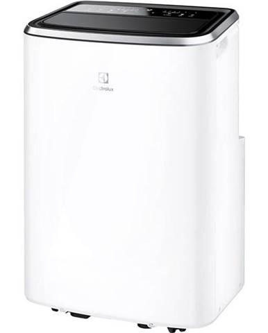 Mobilná klimatizácia Electrolux Exp26u338hw sivá/biela
