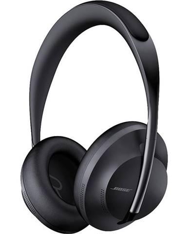 Slúchadlá Bose Noise Cancelling 700 čierna