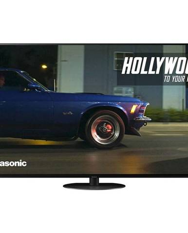 Televízor Panasonic TX-65HZ1000E čierna