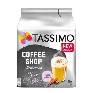 Kapsule pre espressa Tassimo Chai Latte 188g