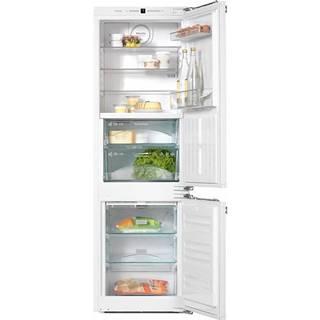 Kombinácia chladničky s mrazničkou Miele KFN 37282 iD