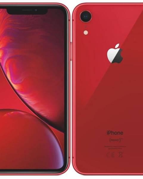Apple Mobilný telefón Apple iPhone XR 128 GB -