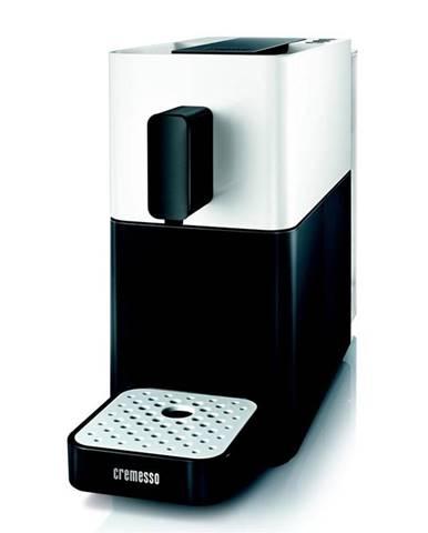 Espresso Cremesso Easy Shell white / Midnight black