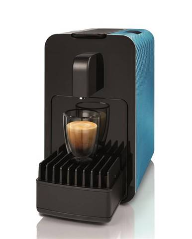 Espresso Cremesso Viva B6 Dark petrol