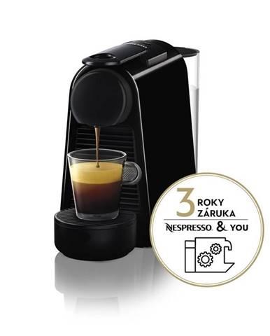 Espresso DeLonghi Nespresso EN85.B čierne