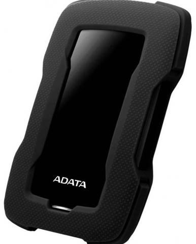 Externý pevný disk Adata HD330 2TB čierny