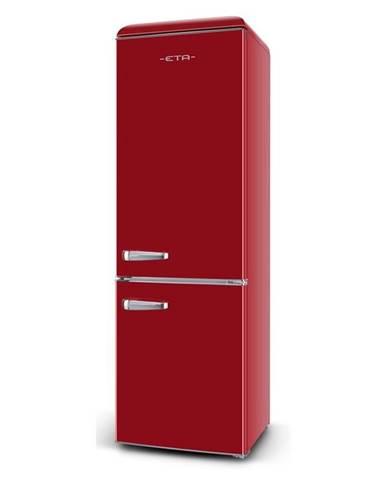 Kombinácia chladničky s mrazničkou ETA Storio retro 253190030