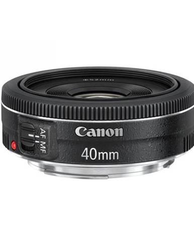 Objektív Canon EF 40mm f/2.8 STM