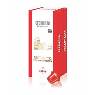 Kapsule pre espressa Cremesso Caffé Edice Italiana Ristretto 16 ks